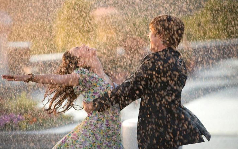 Танец для влюбленных 4 фотография