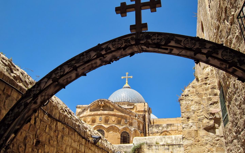 Religious tourism