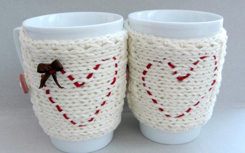 Как украсить чашку своими руками