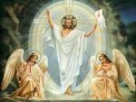 Праздники - Пасха - Христос воскрес!