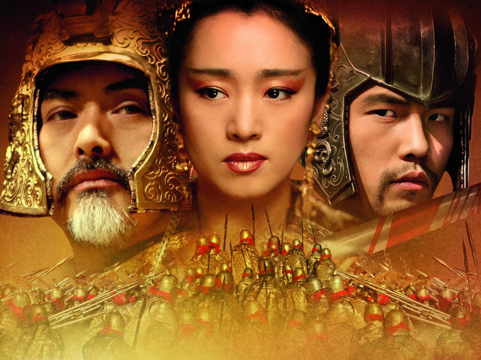 старый азиатский фильм - 6