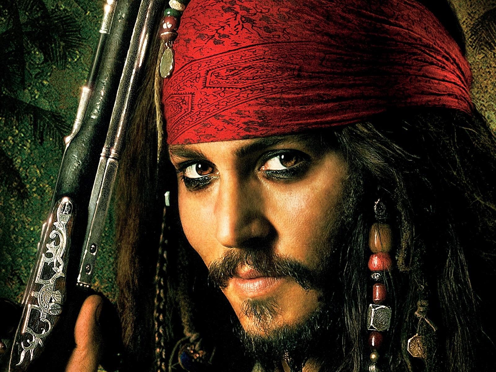 Pirates Of The Caribbean Desktop Wallpapers 1280x800