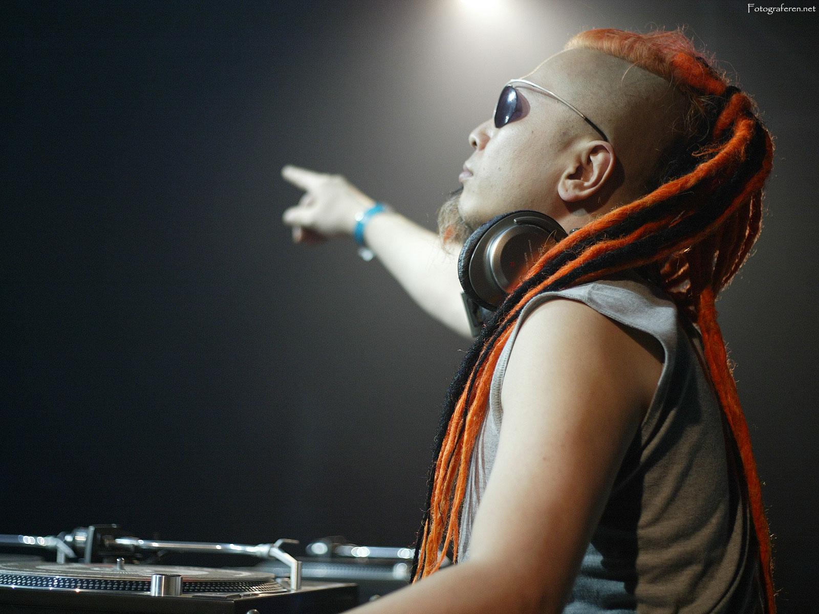 Club Music Wallpapers Club DJ