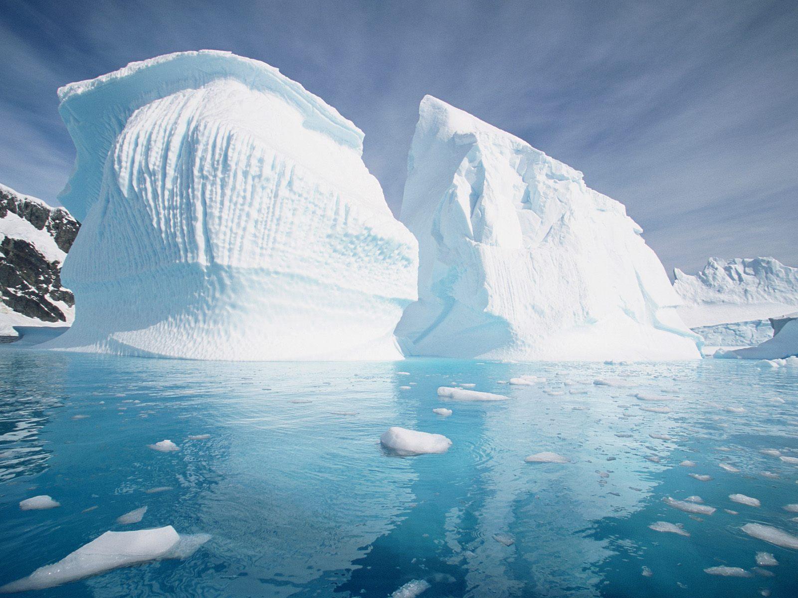 Антарктида картинки