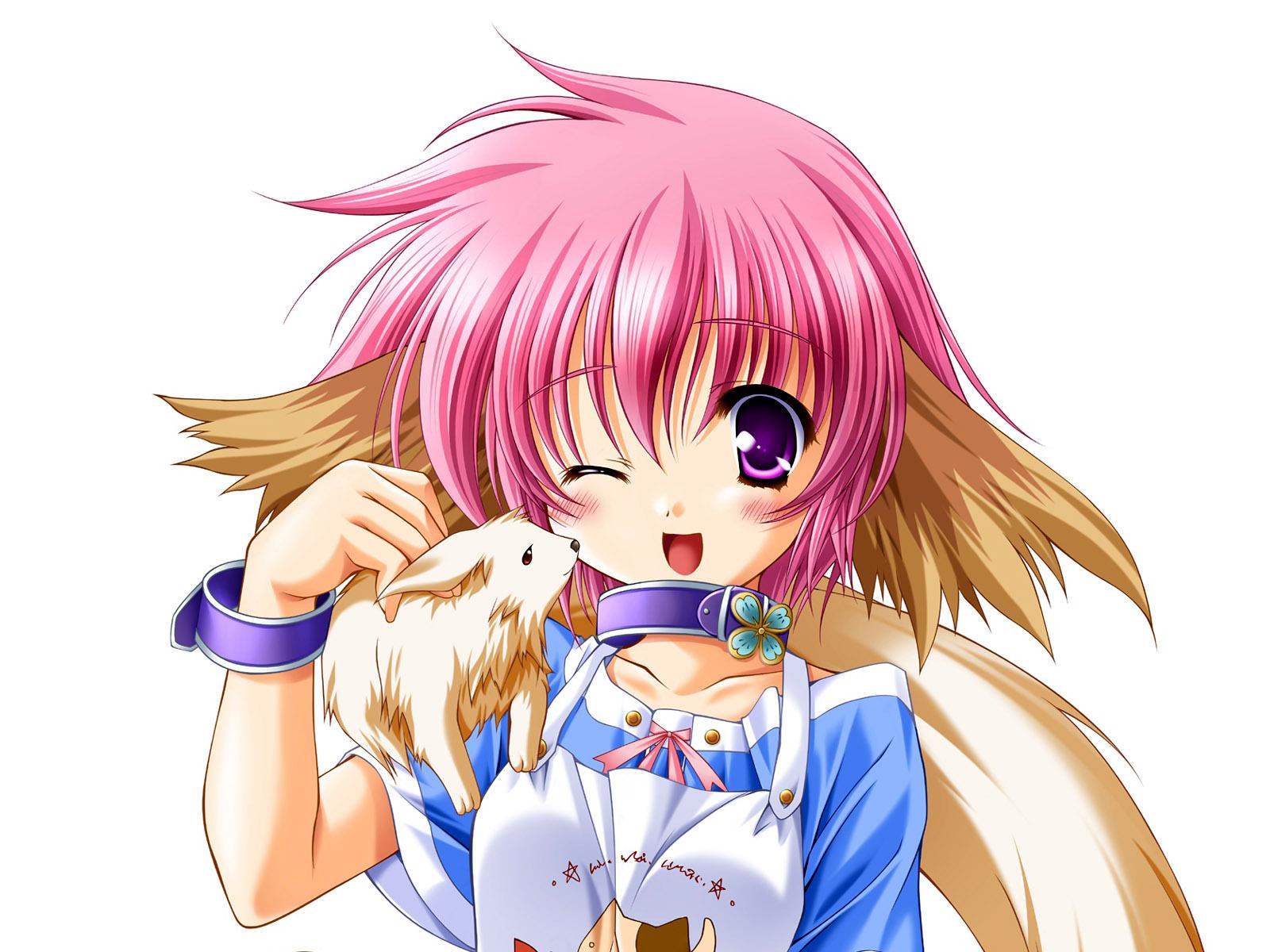 Dedica uma imagem a pessoa de cima - Página 6 Anime_Girl_and_animal_013332_