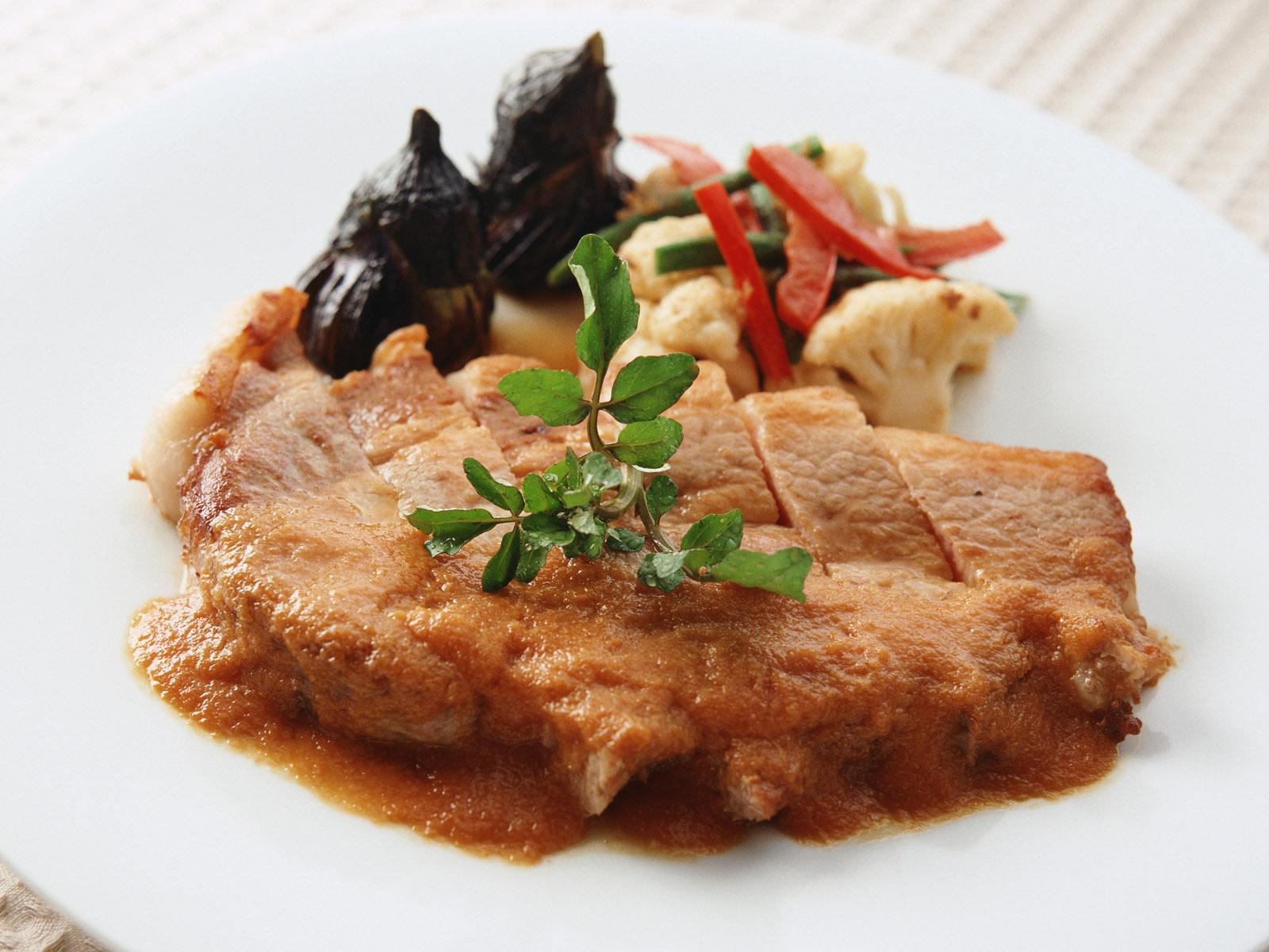 Блюда из говядины — 285 рецептов с фото. Что приготовить ...