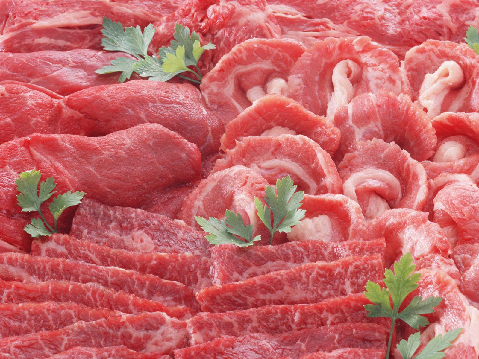 Какие документы нужно будет получать на мясную продукцию