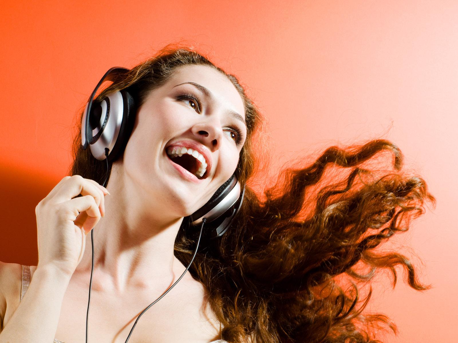 картинки только музыку пышка