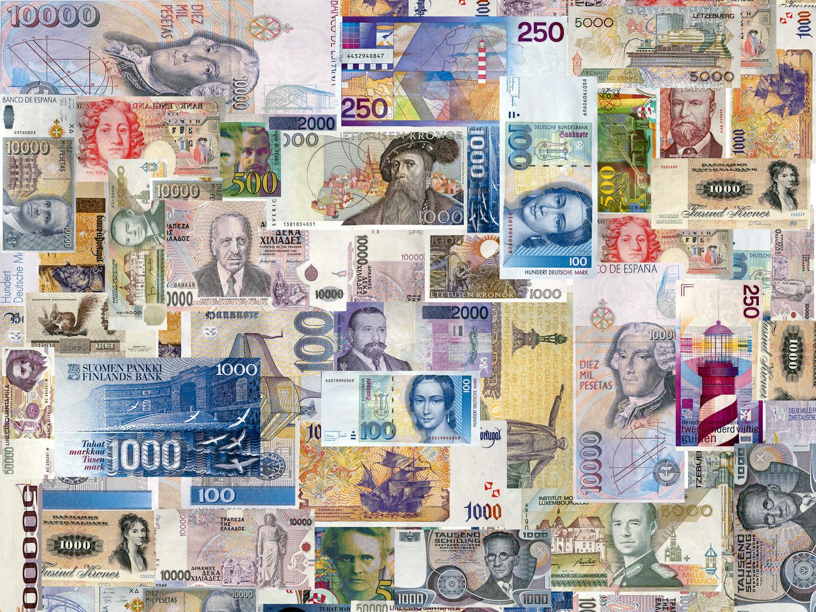 Zastaki.com - Денежные банкноты