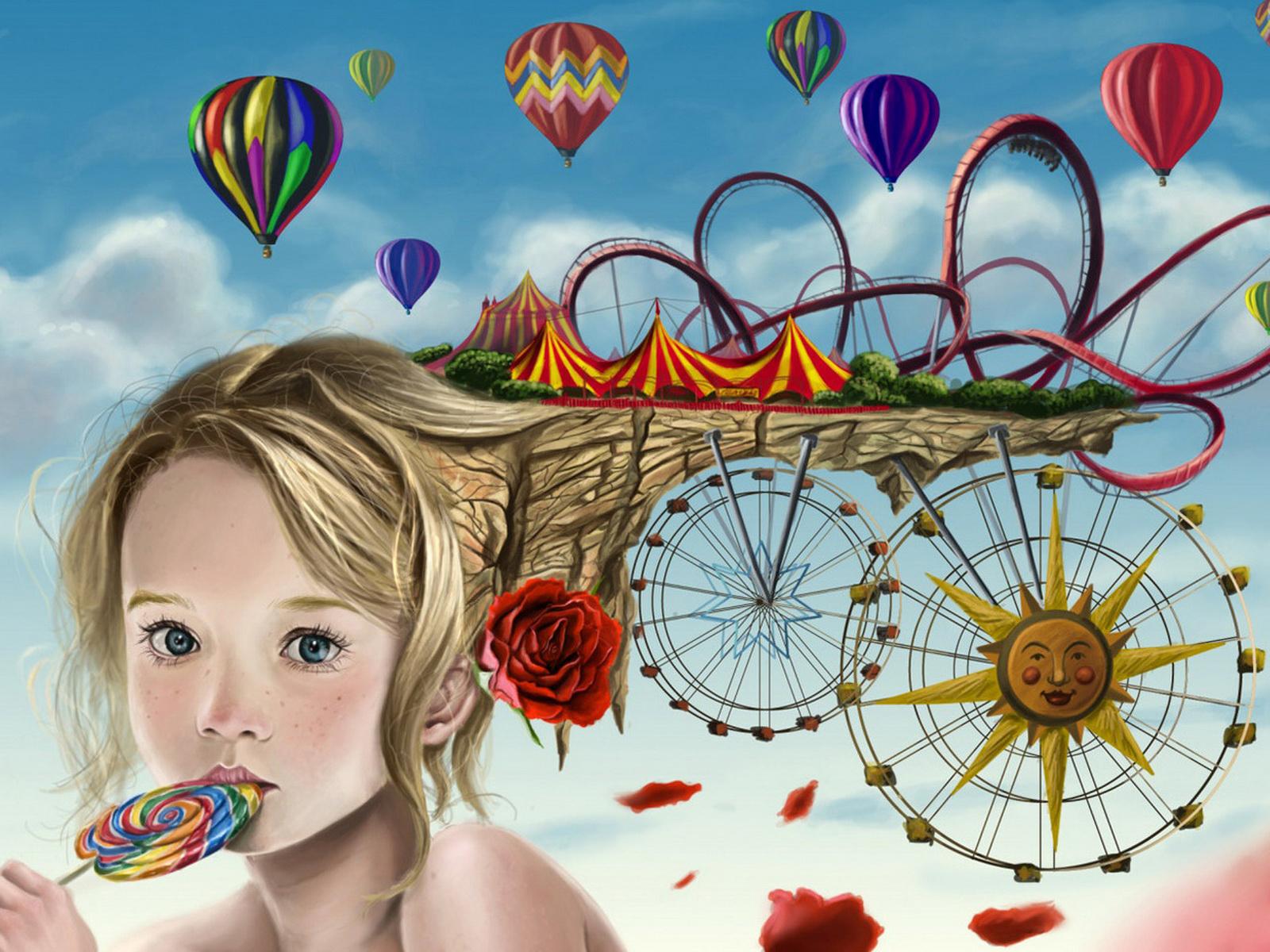 Мечтает картинки для детей