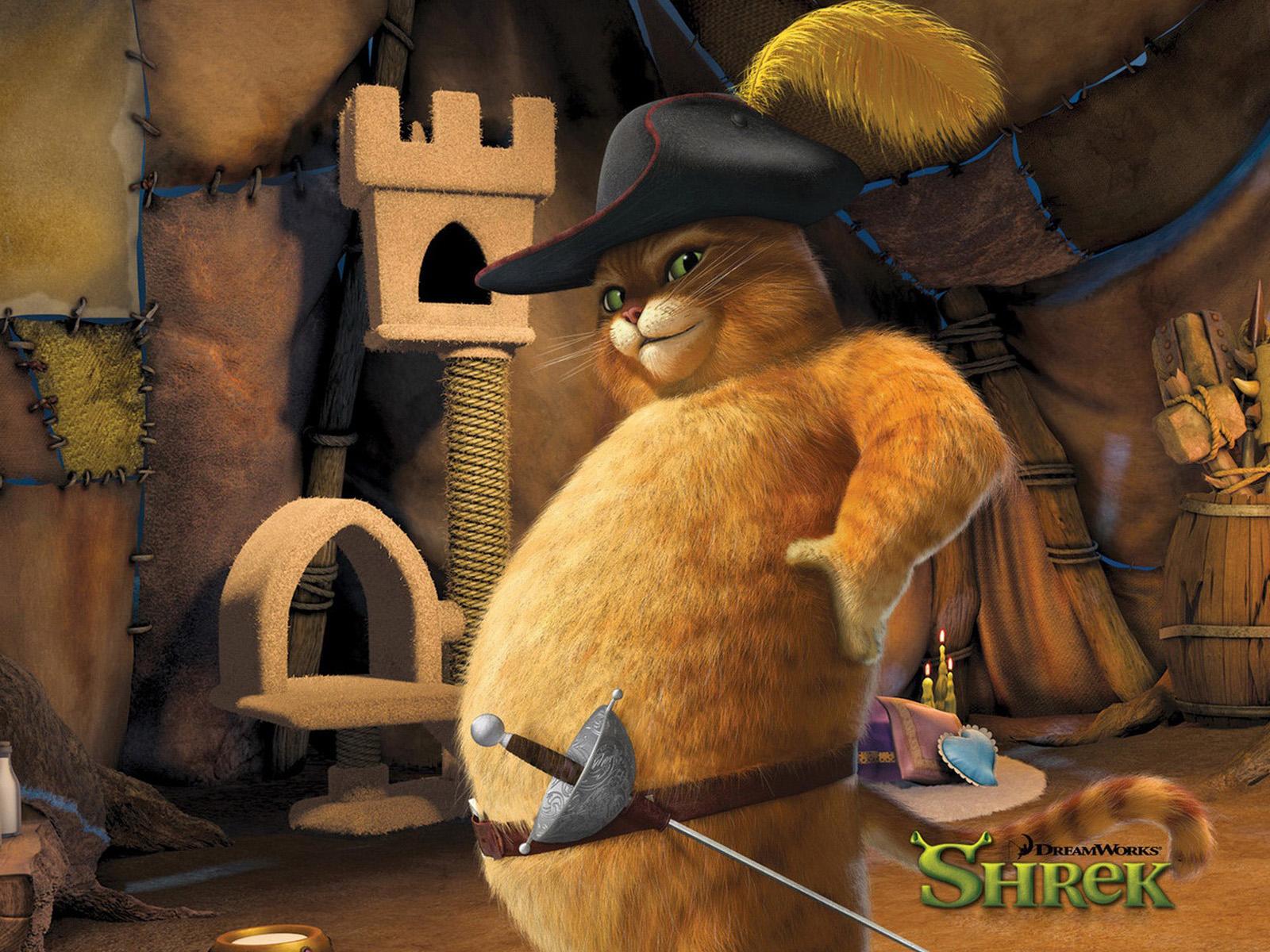Цунами, прикольные картинки котов из мультфильмов