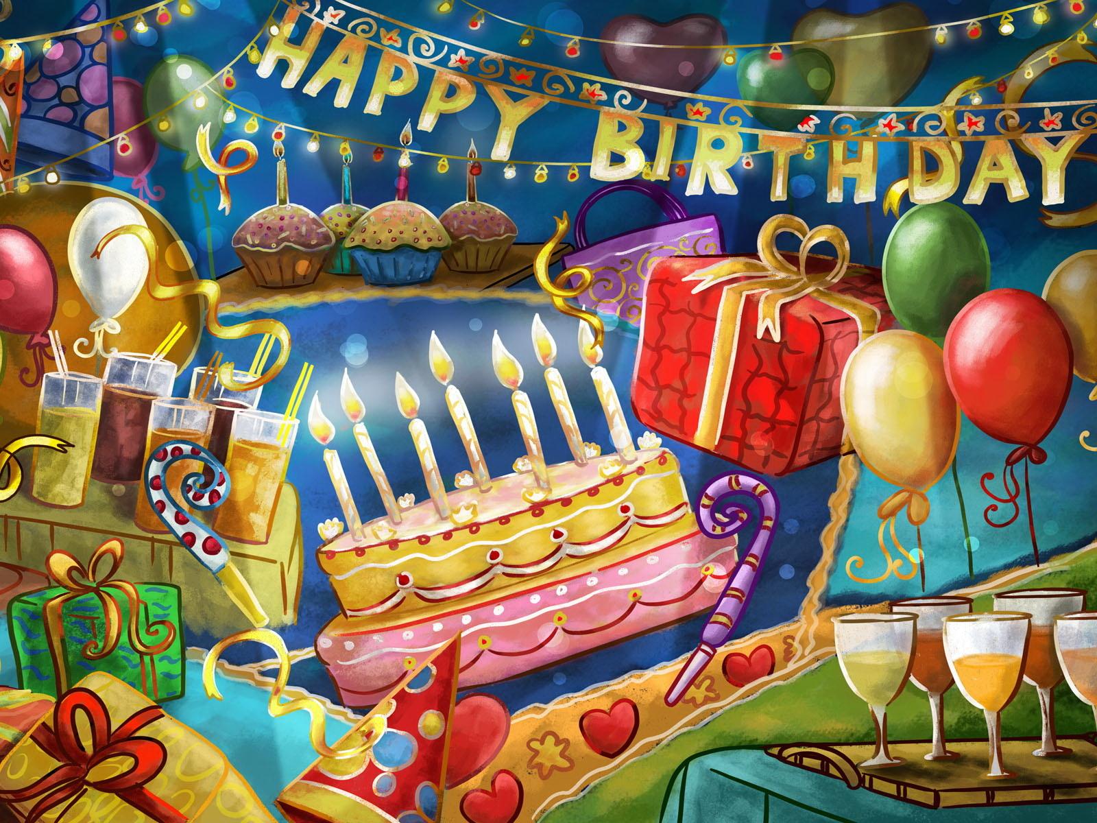 Приезжай, картинки с днем рождения мальчику 30 лет