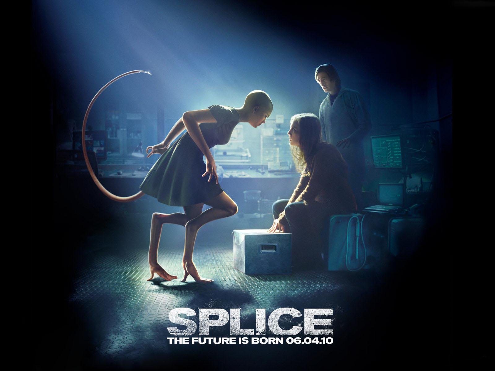 Splice (Химера)