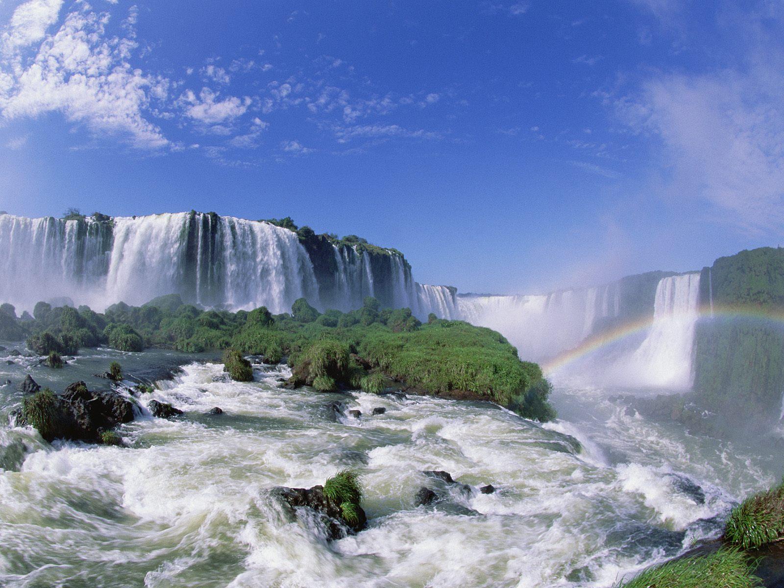 водопад чудес картинки сыграла
