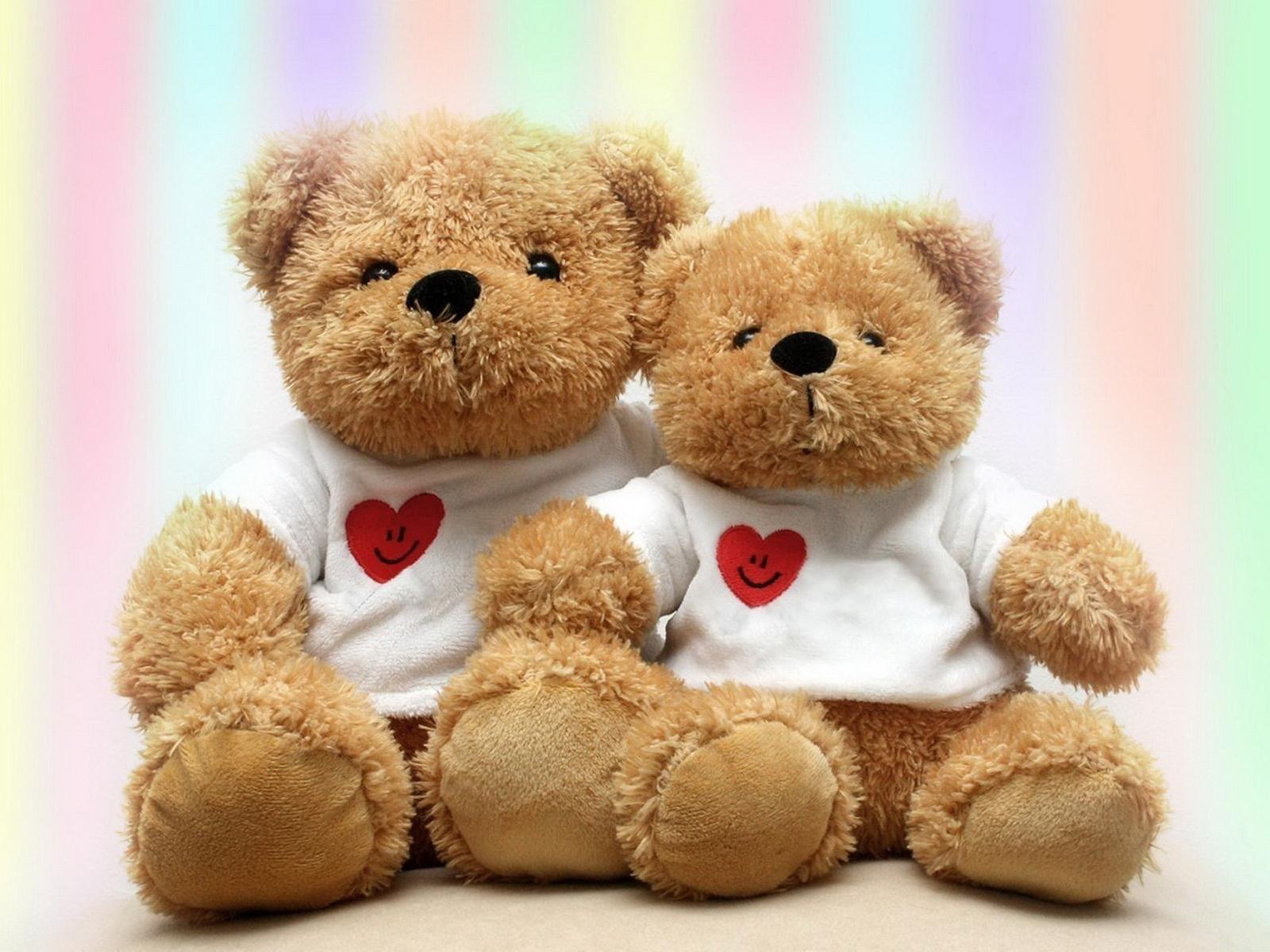 Spirits Wallpaper. Feb 25, 2013. Mood. plush toys. teddy bears. 0