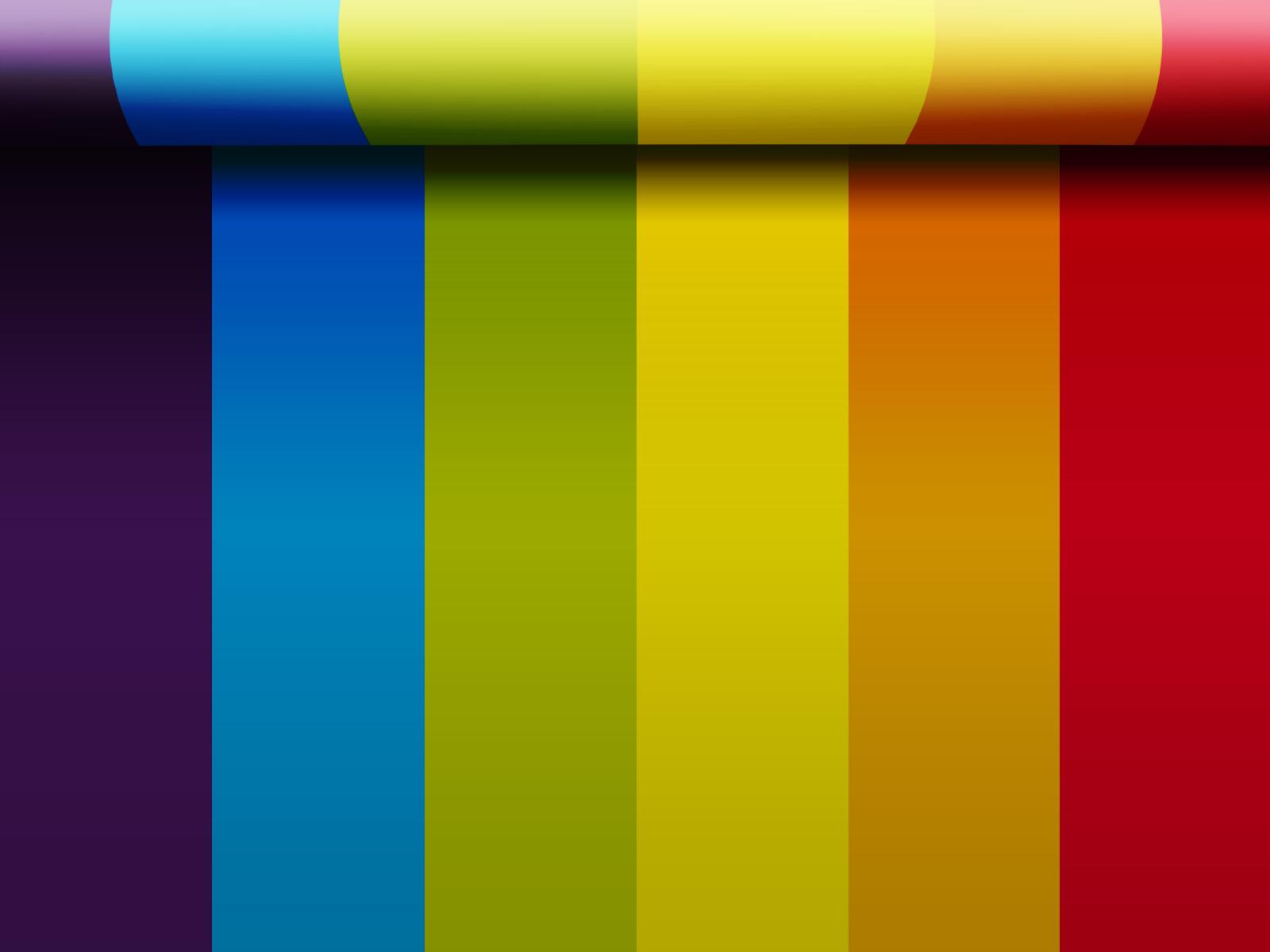 rainbow desktop wallpaper
