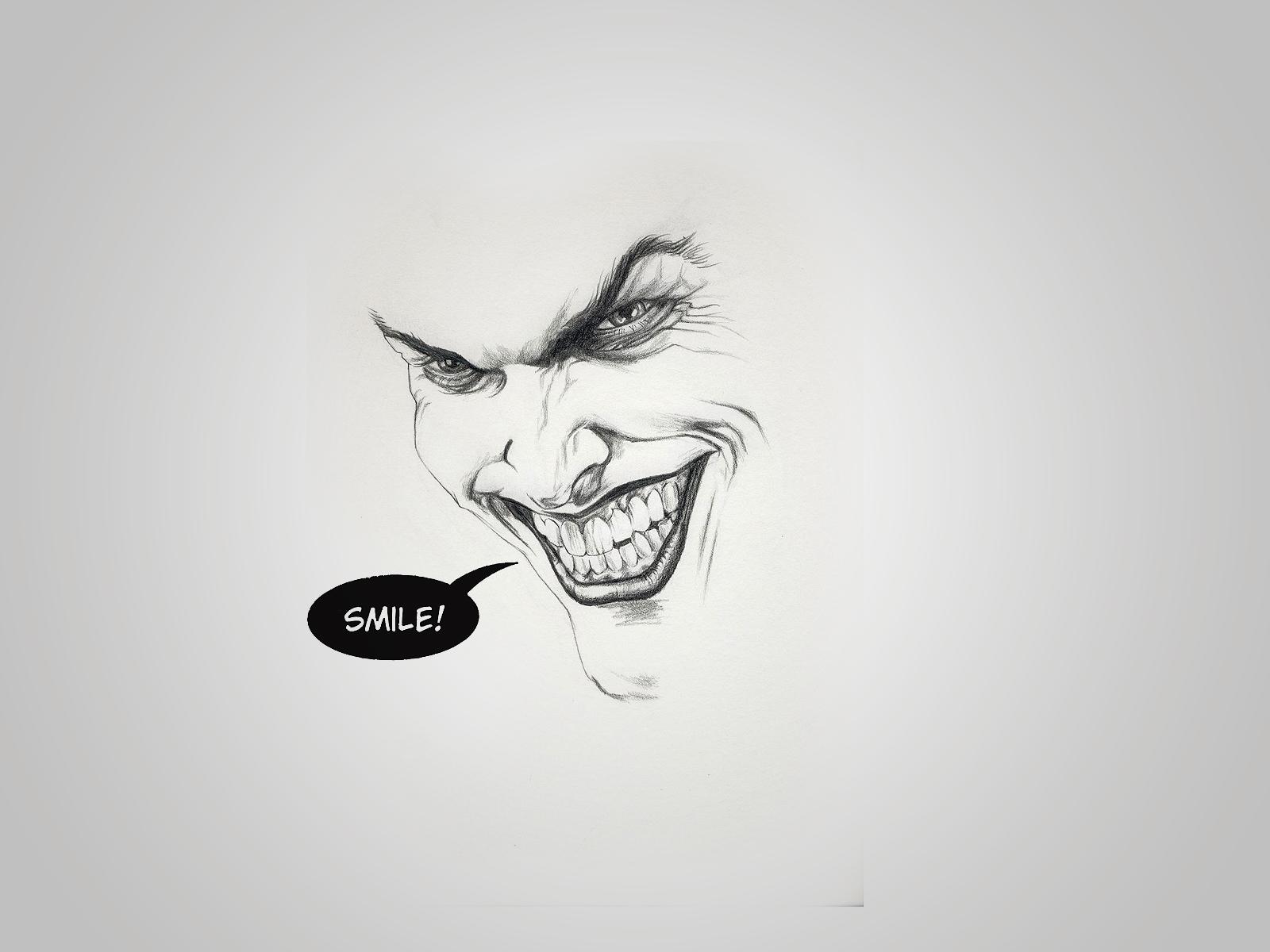 drawn joker wallpapers and -#main