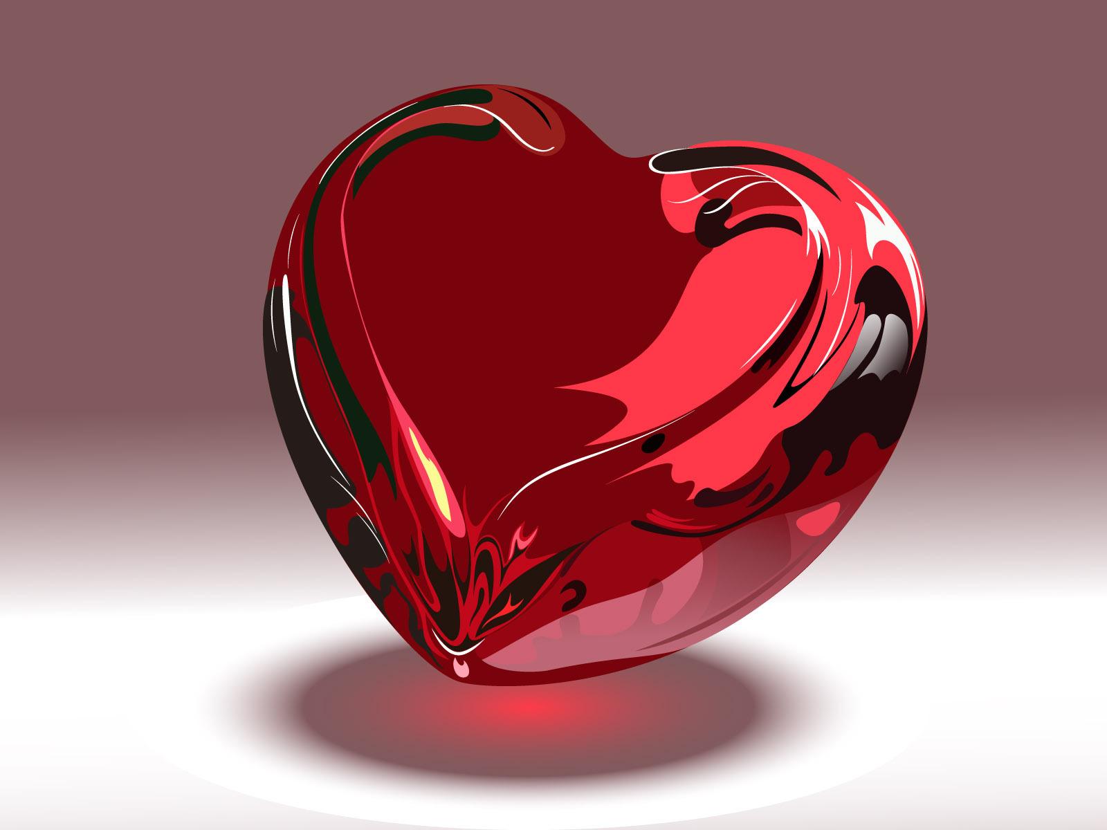 imagen de corazon - HD1400×1050