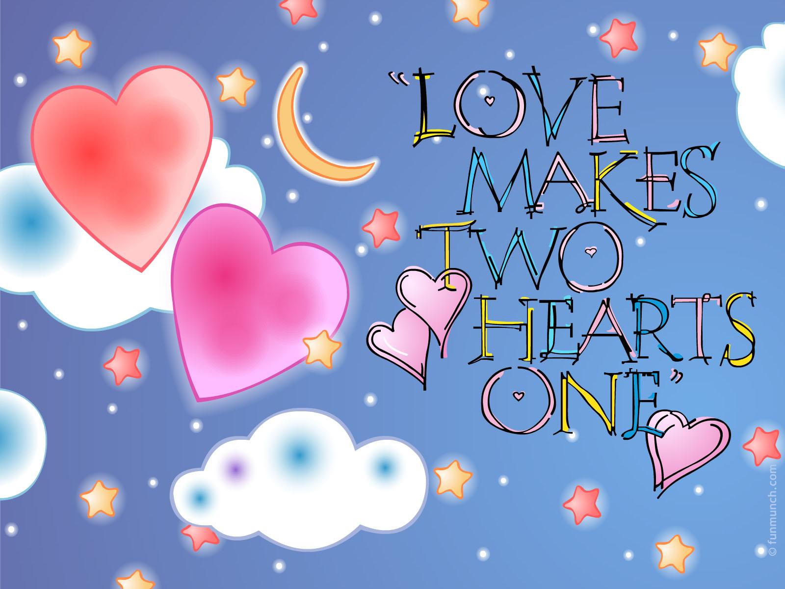 Картинки о любви на английском