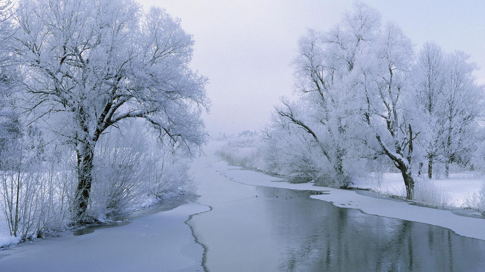 1600x900 hd desktop wallpaper winter - photo #30