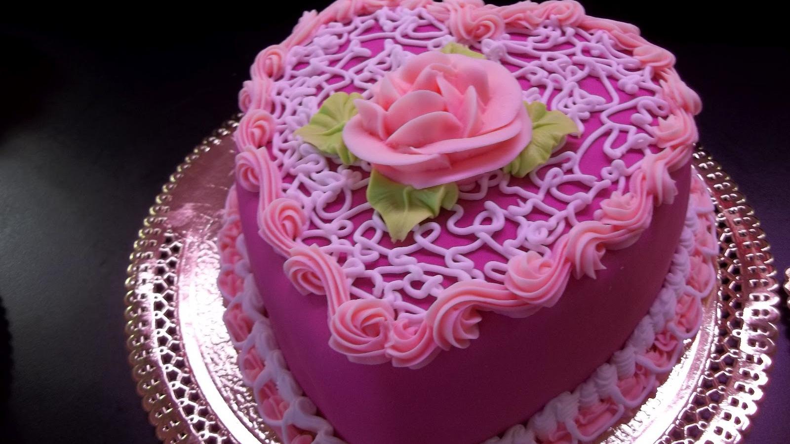 Поздравление, красивые открытки тортики