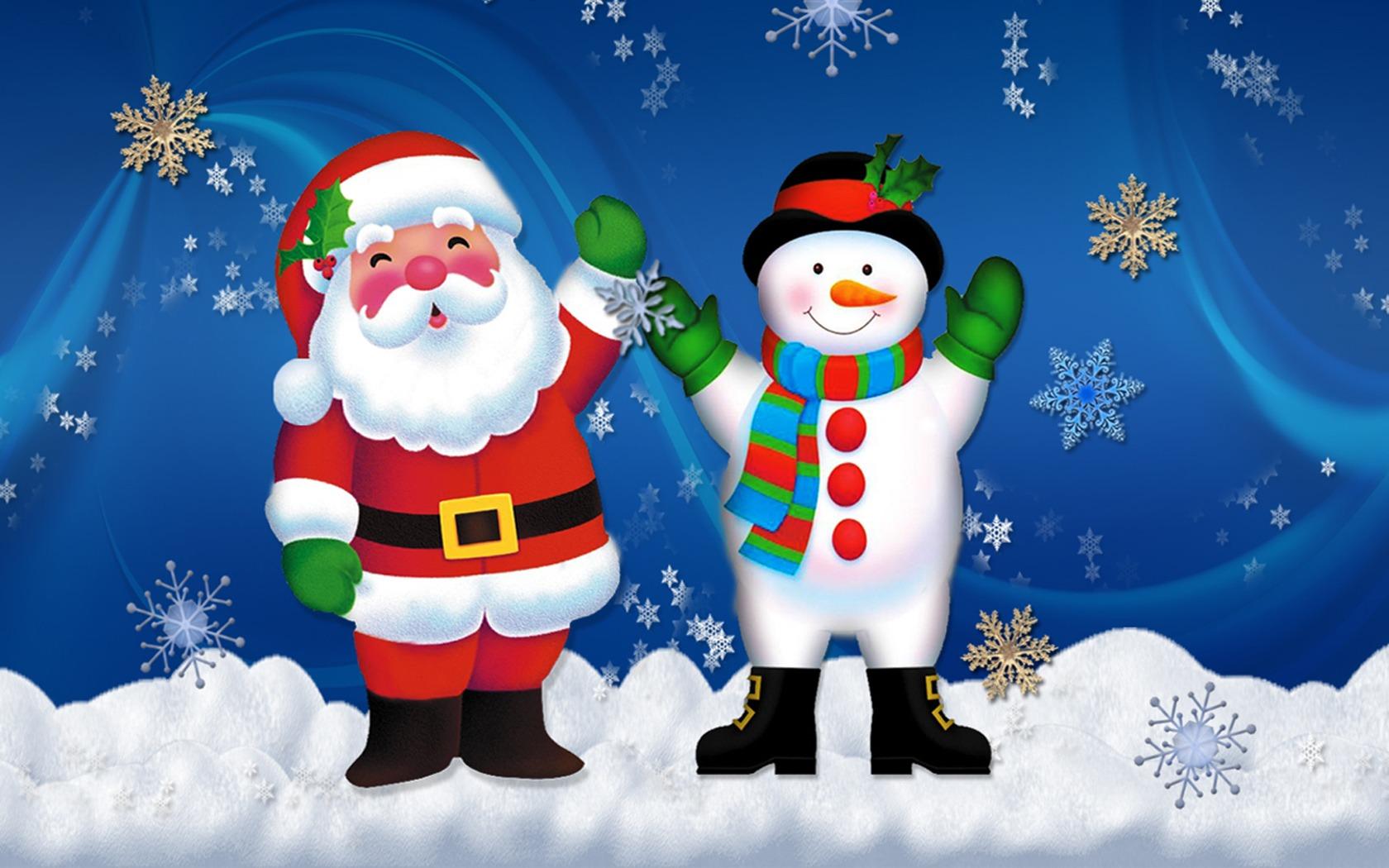 Картинки тема новый год для детей, для поднятия настроения