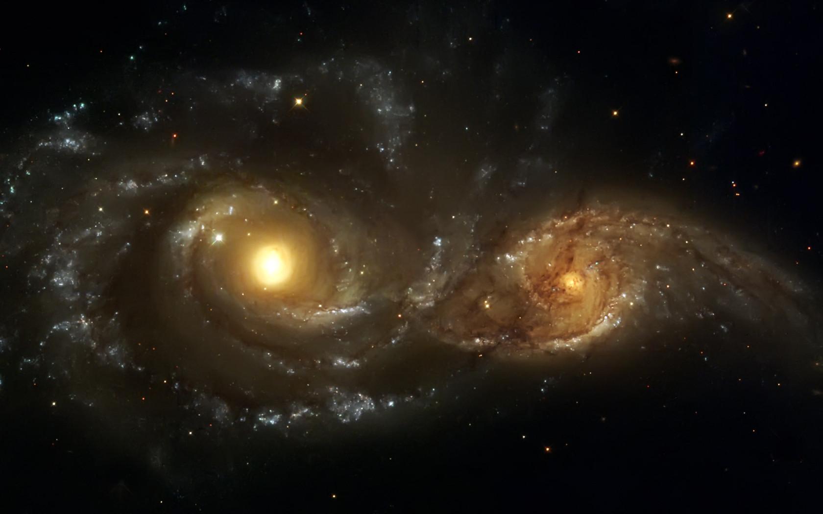 Previous, Space - Deep space wallpaper