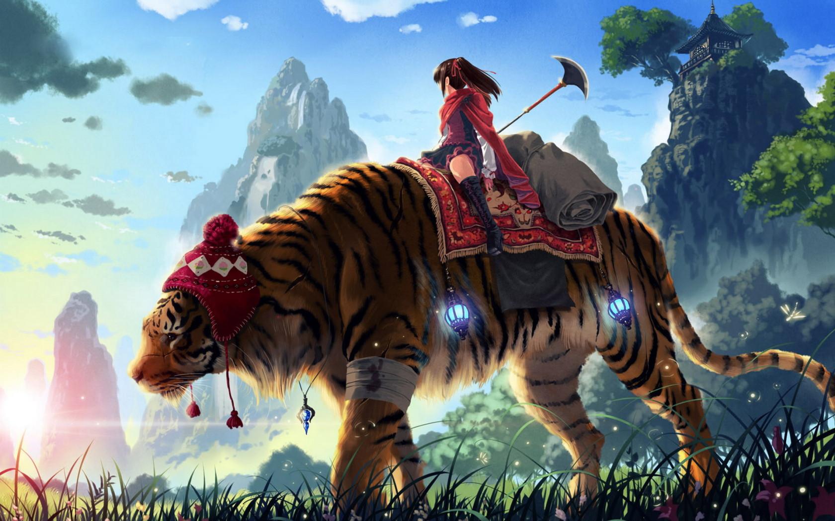 http://www.zastavki.com/pictures/1680x1050/2010/Anime_Travel_on_a_tiger_021498_.jpg