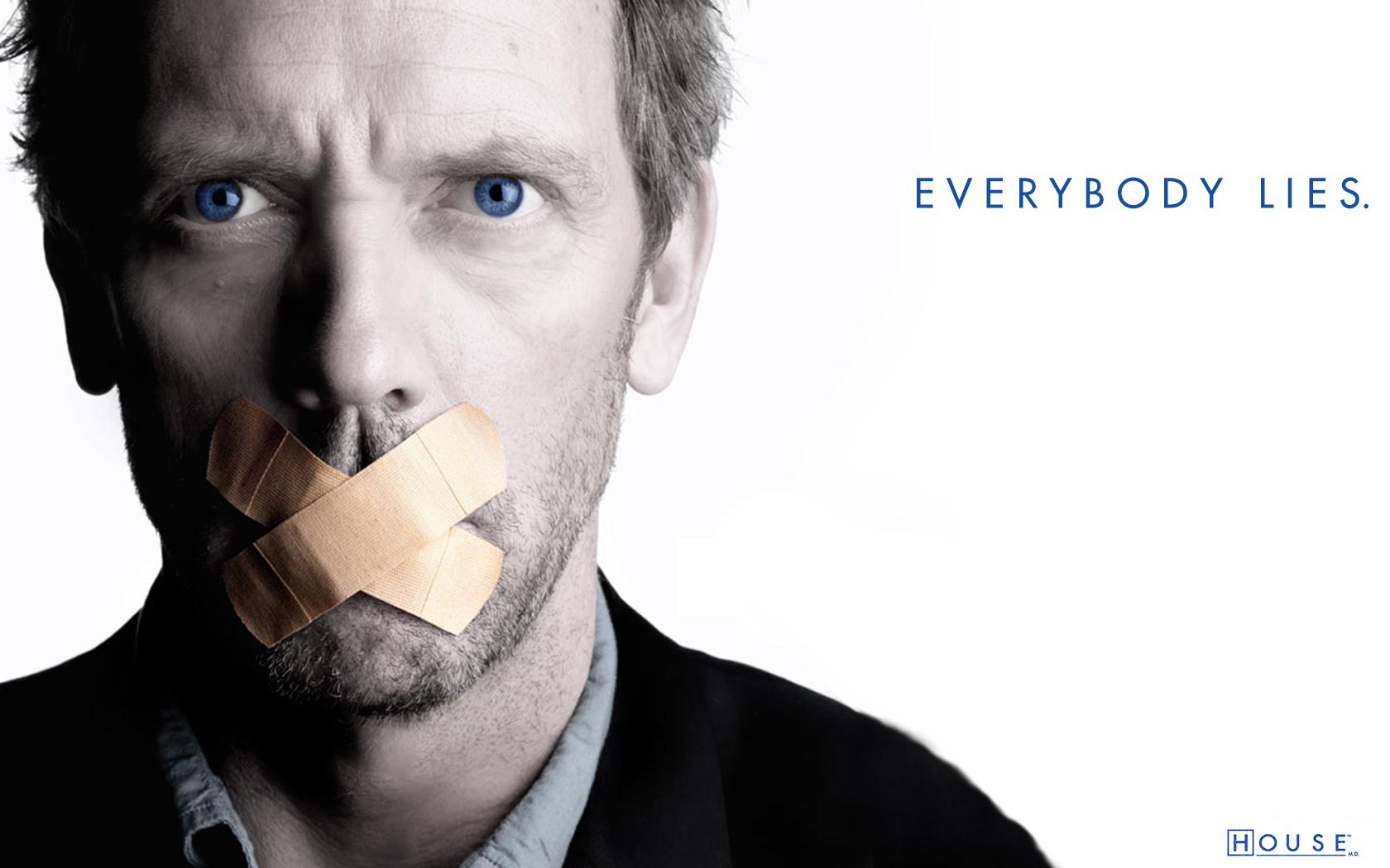 House Everybody Lies