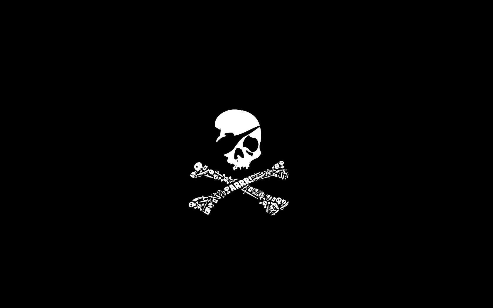 Девушки аниме пираты