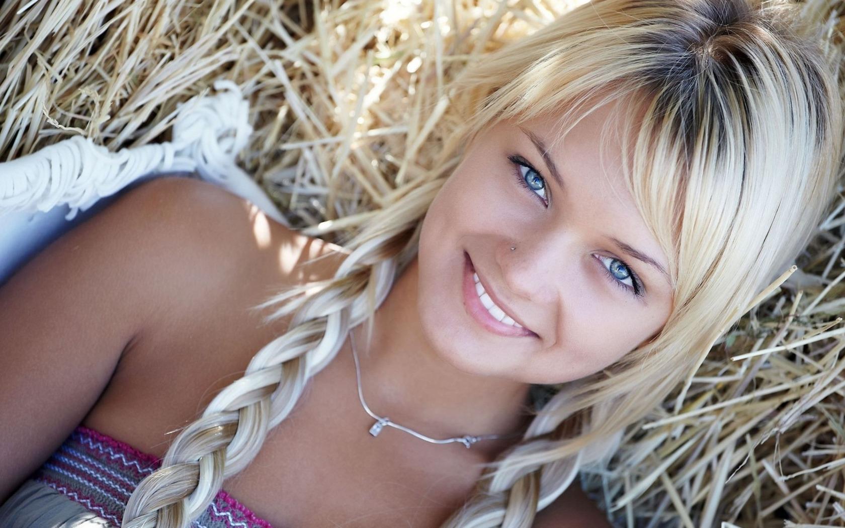 Русские блондинки штампуются 14