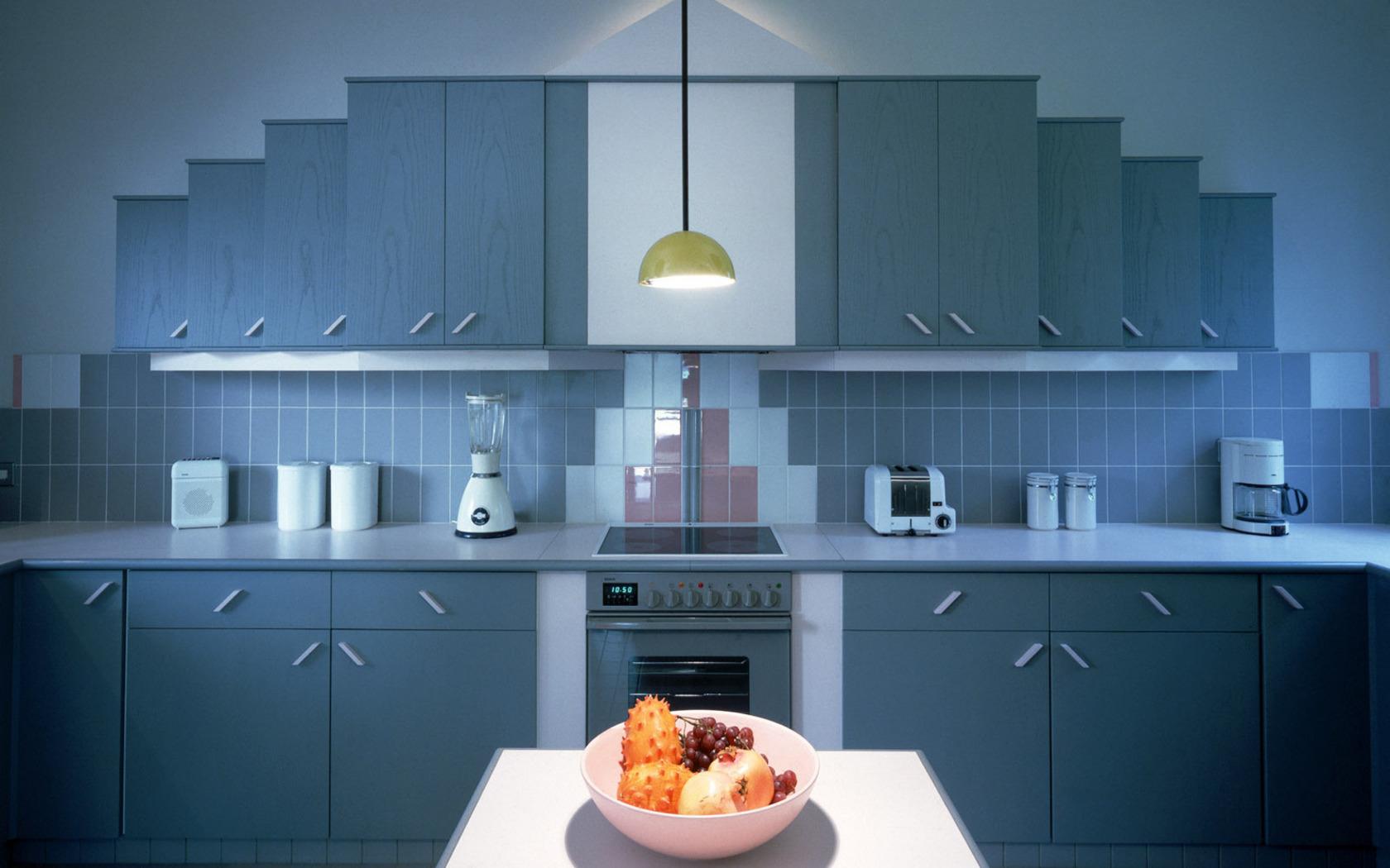 Zastaki.com - Интерьер кухни