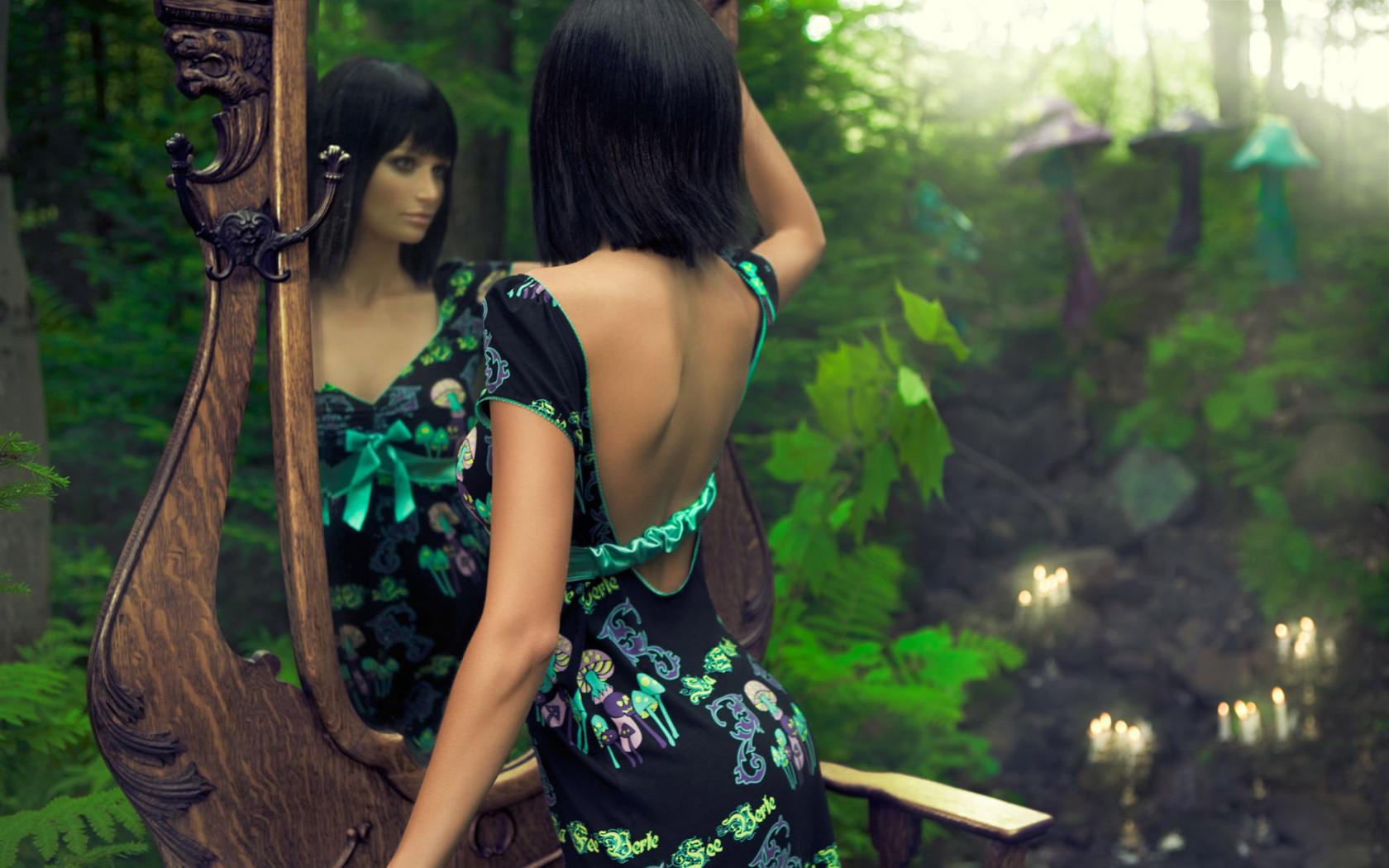 select set as desktop background desktop wallpapers girls 3d girls