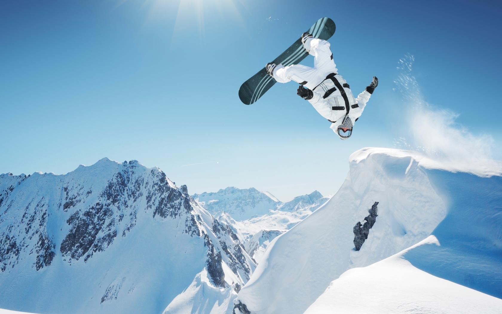 Как правильно выбрать сноубордическую куртку?