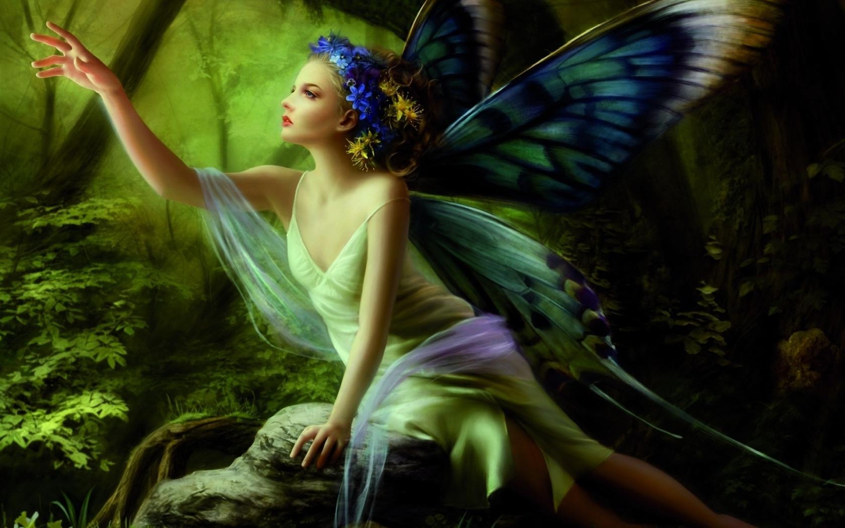 Fairys adult clips