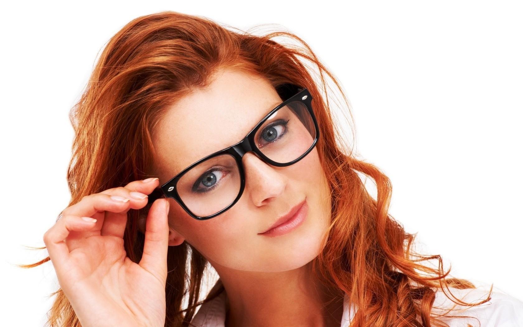 Секс в очках для зрения 17 фотография