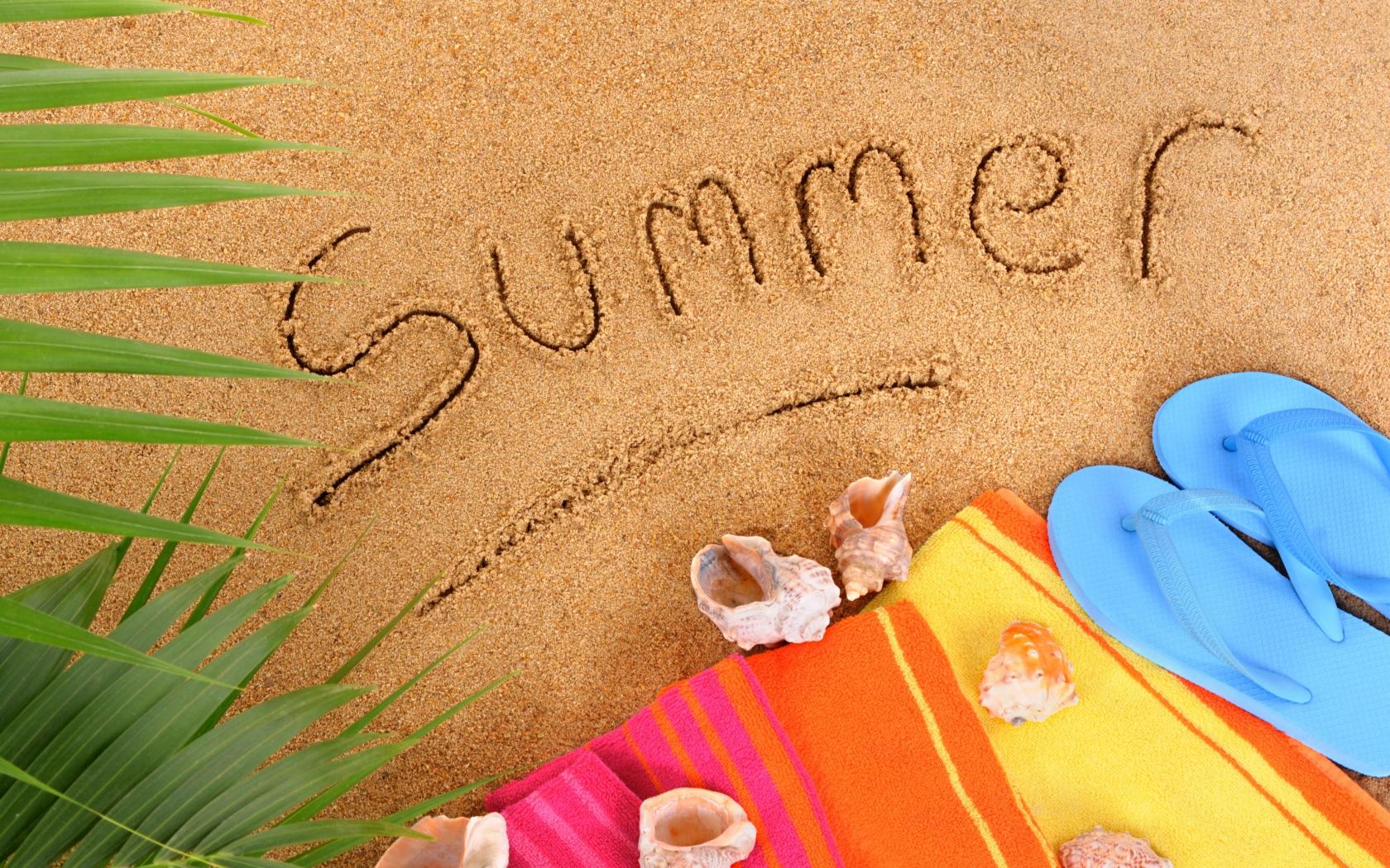 Приколы про лето в картинках с надписями 2019