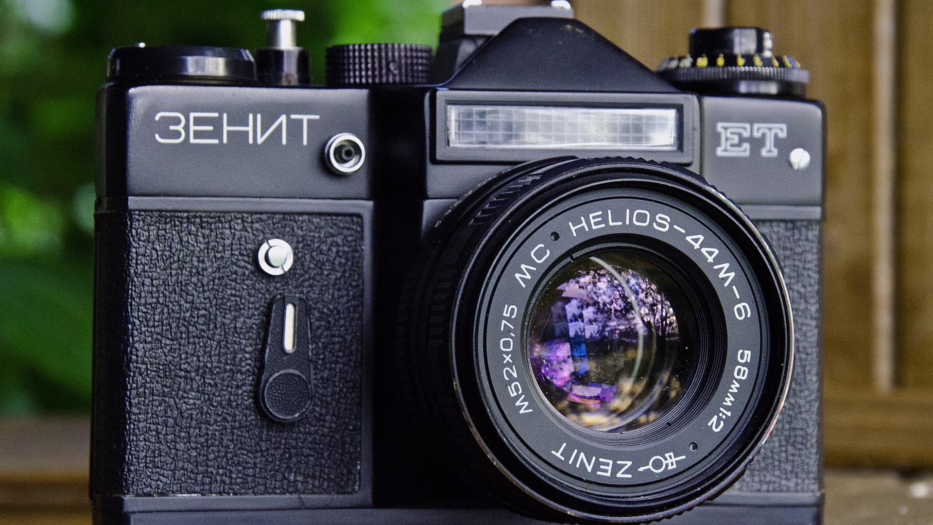 Как сделать размытый фон при помощи фотоаппарата многих