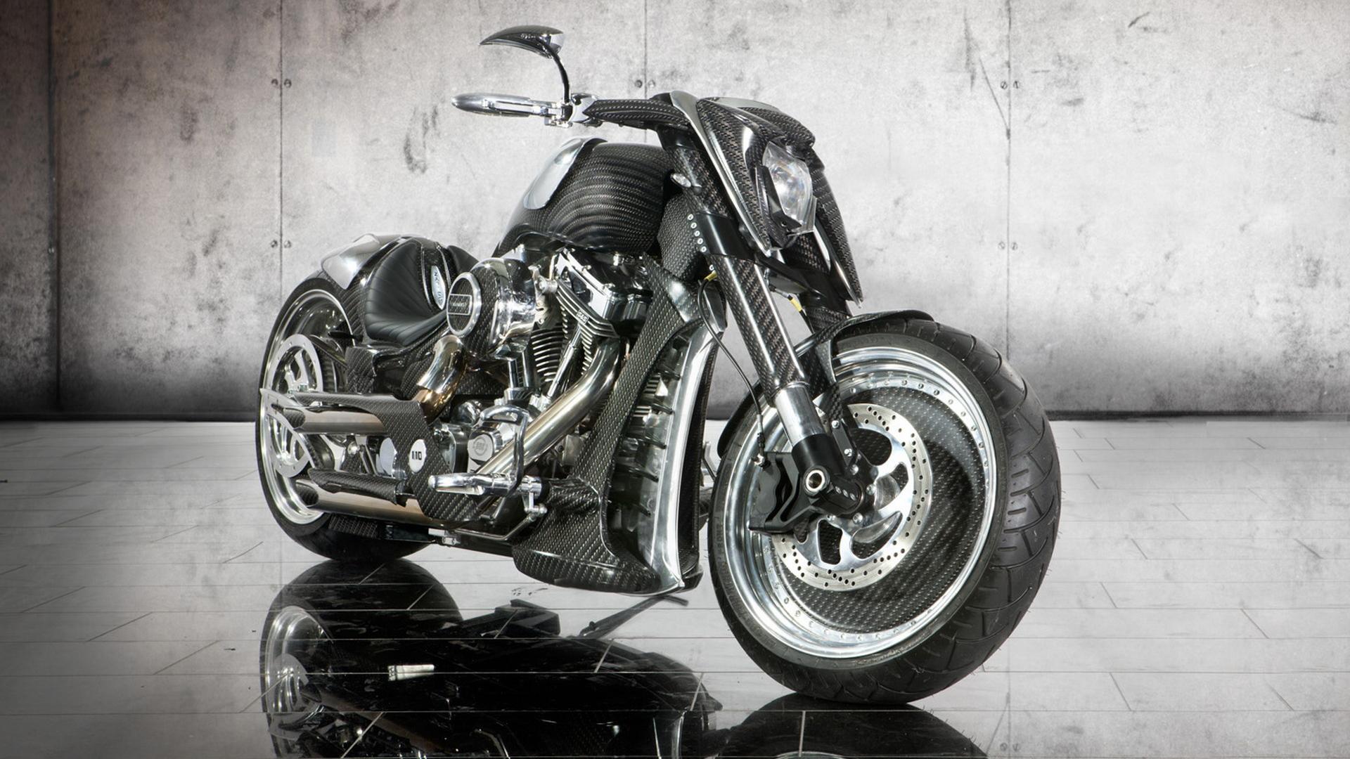 тюниг для мотоциклов #10