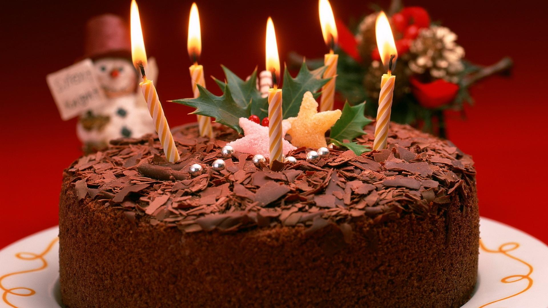 Открытка ко дню рождения в фейсбуке 502