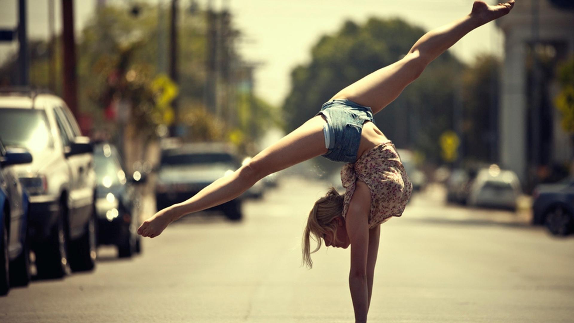 Смотреть пластика красота балерин гимнасток 19 фотография