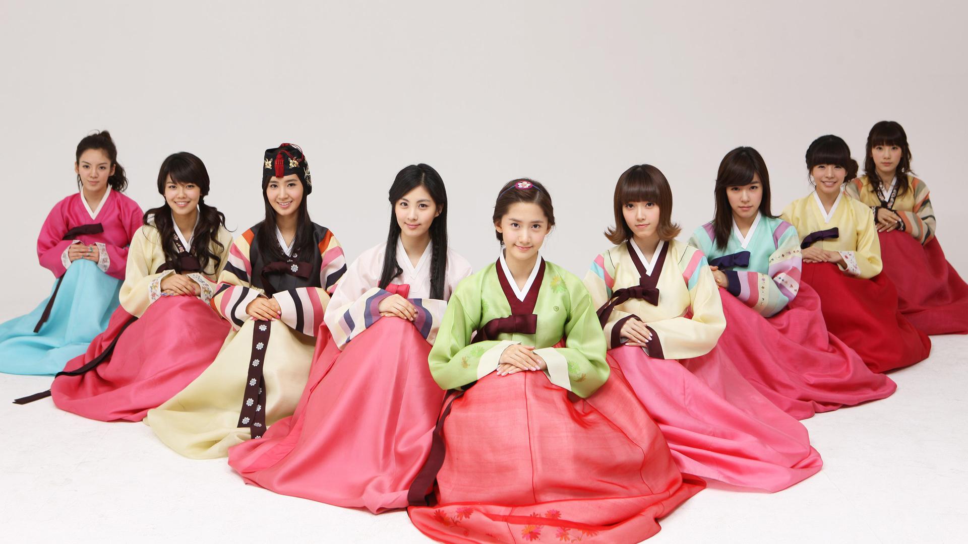 Фото девушек кореянок в одежде 15 фотография