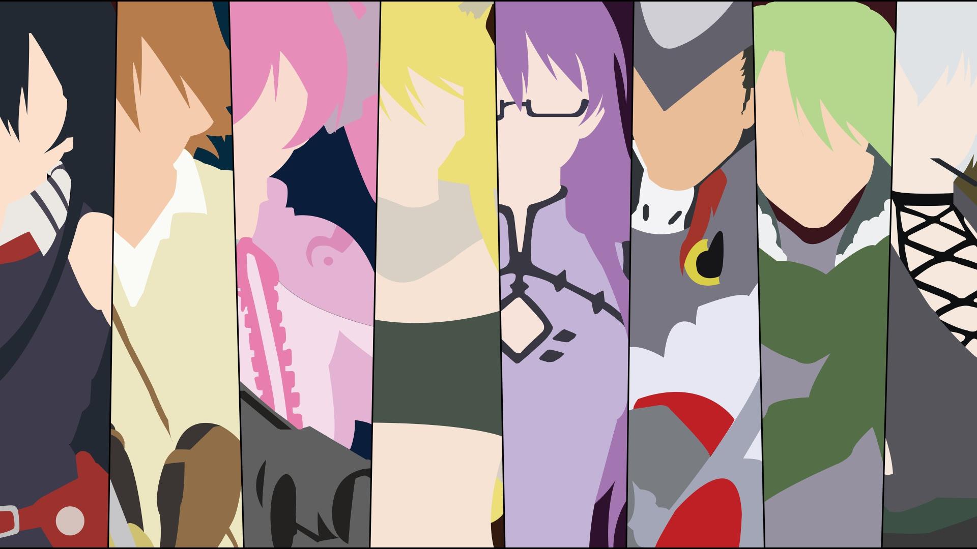 Characters Anime Akame Ga Kill Desktop Wallpapers 1920x1080