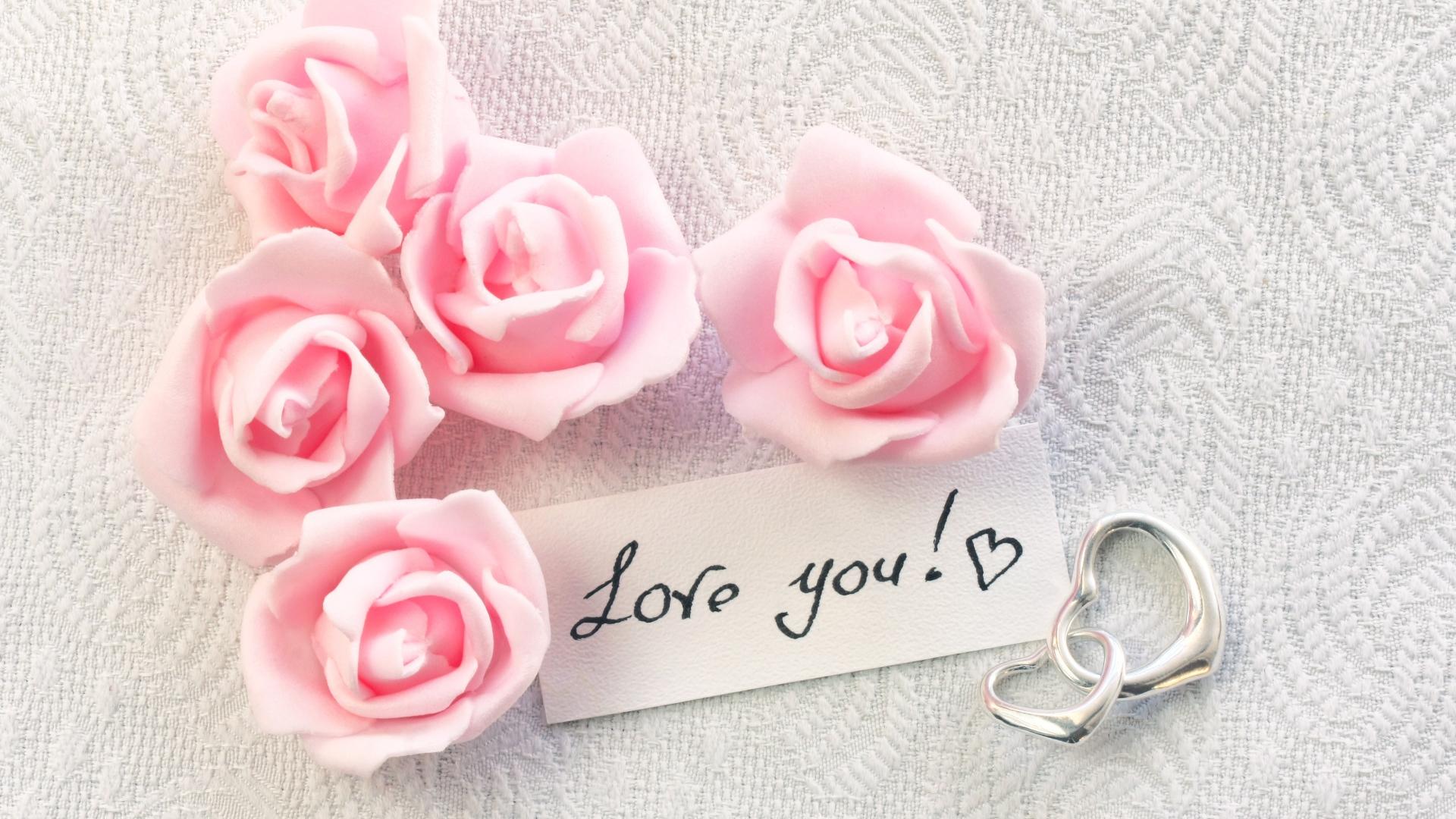 поселке мурмаши розовые розы с сердцем картинки ровный, находится северной