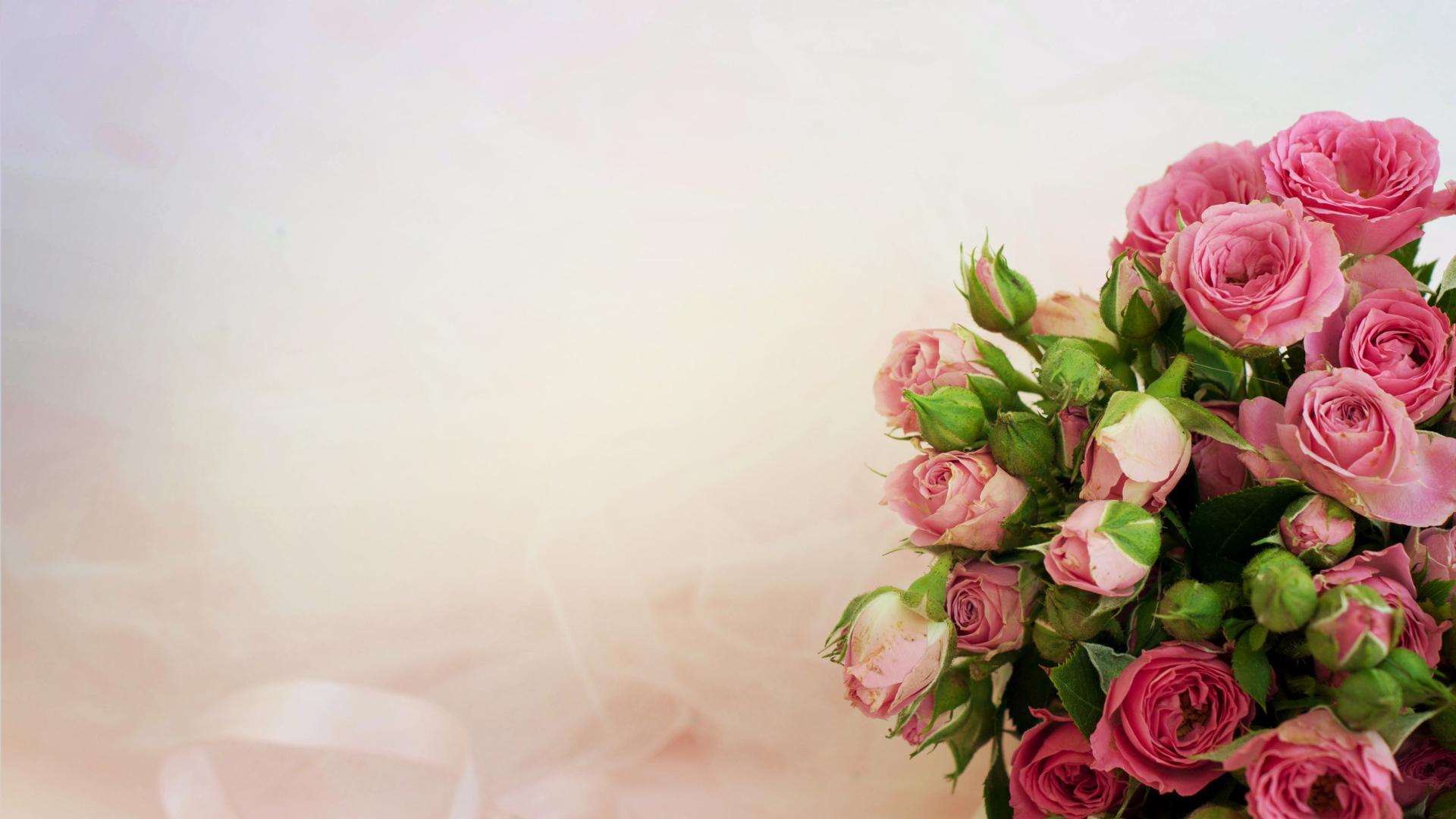 Грусти, цветы фоны для поздравительных открыток с днем рождения