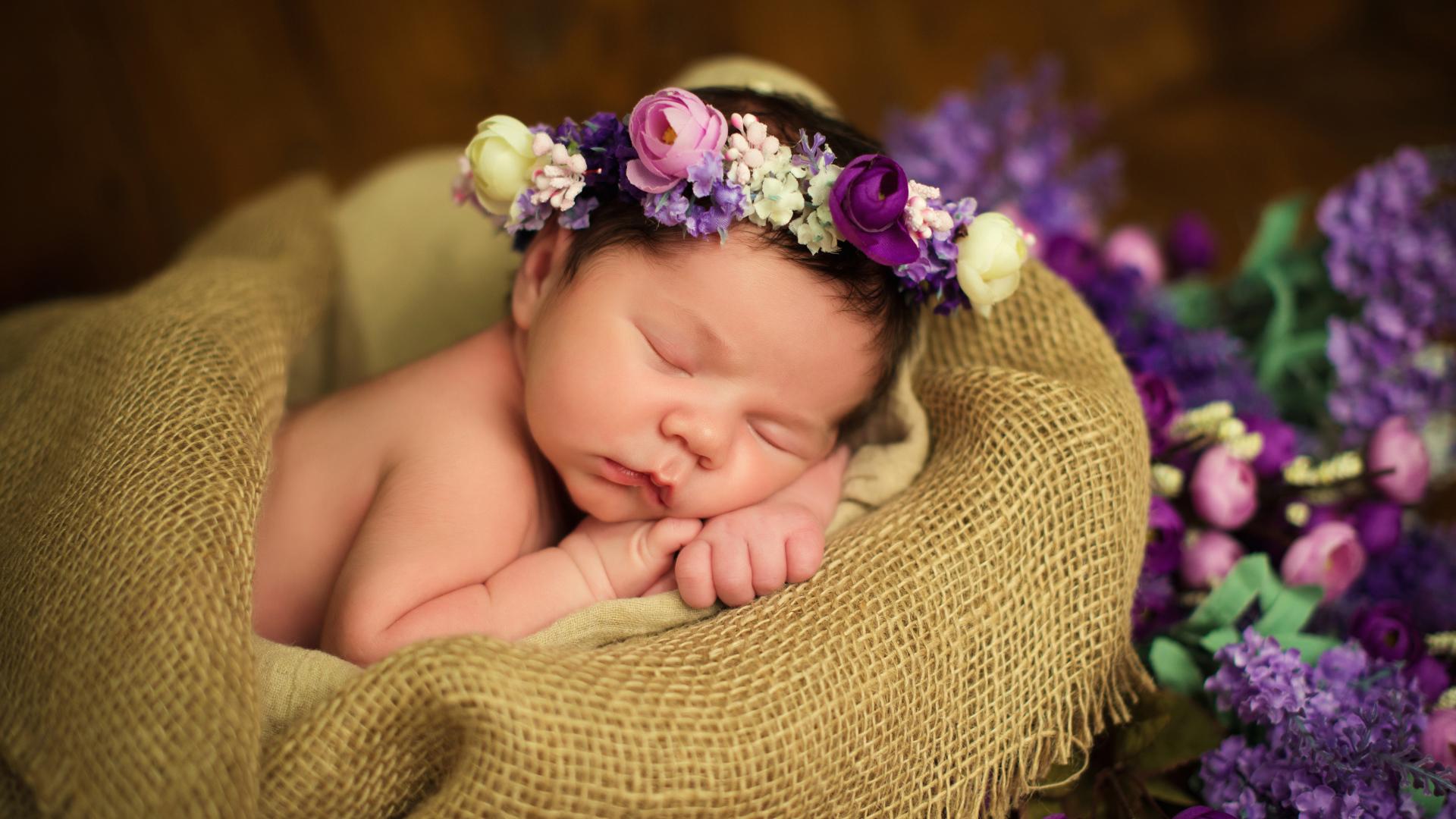 Открытки новорожденных детей девочек красивые, котами