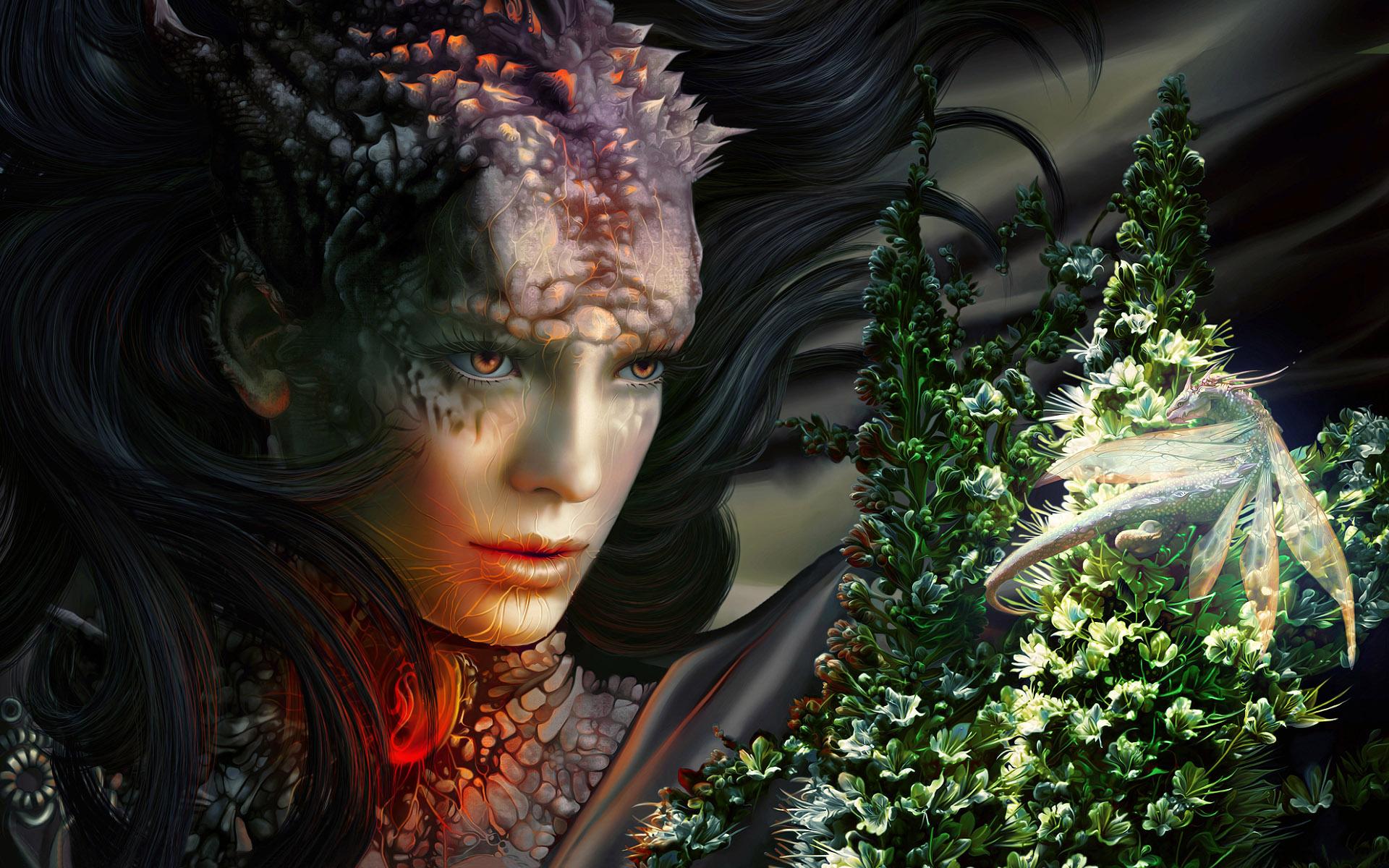 fairy tale fantasy desktop wallpapers 1400x1050