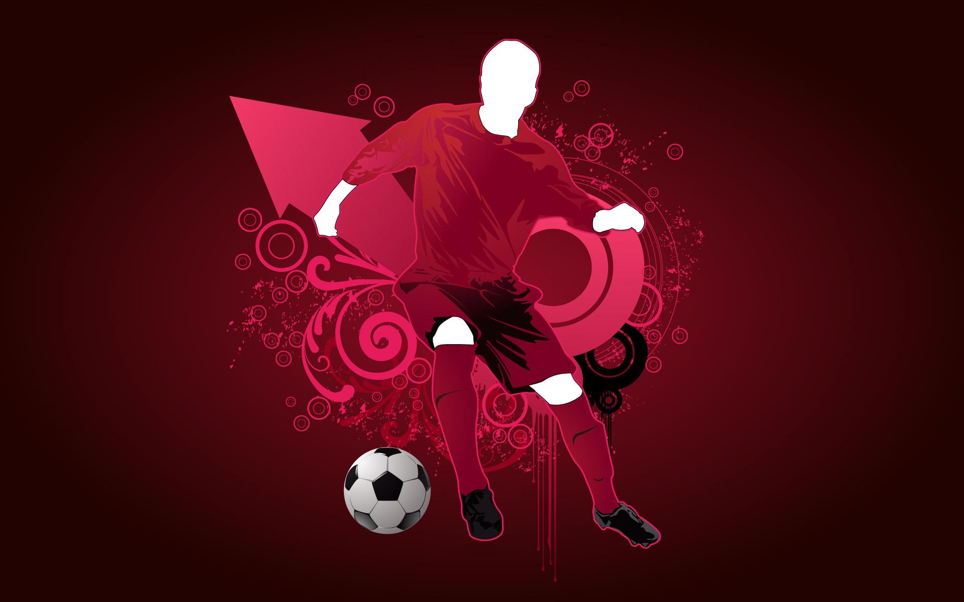 Zastaki.com - Футболист