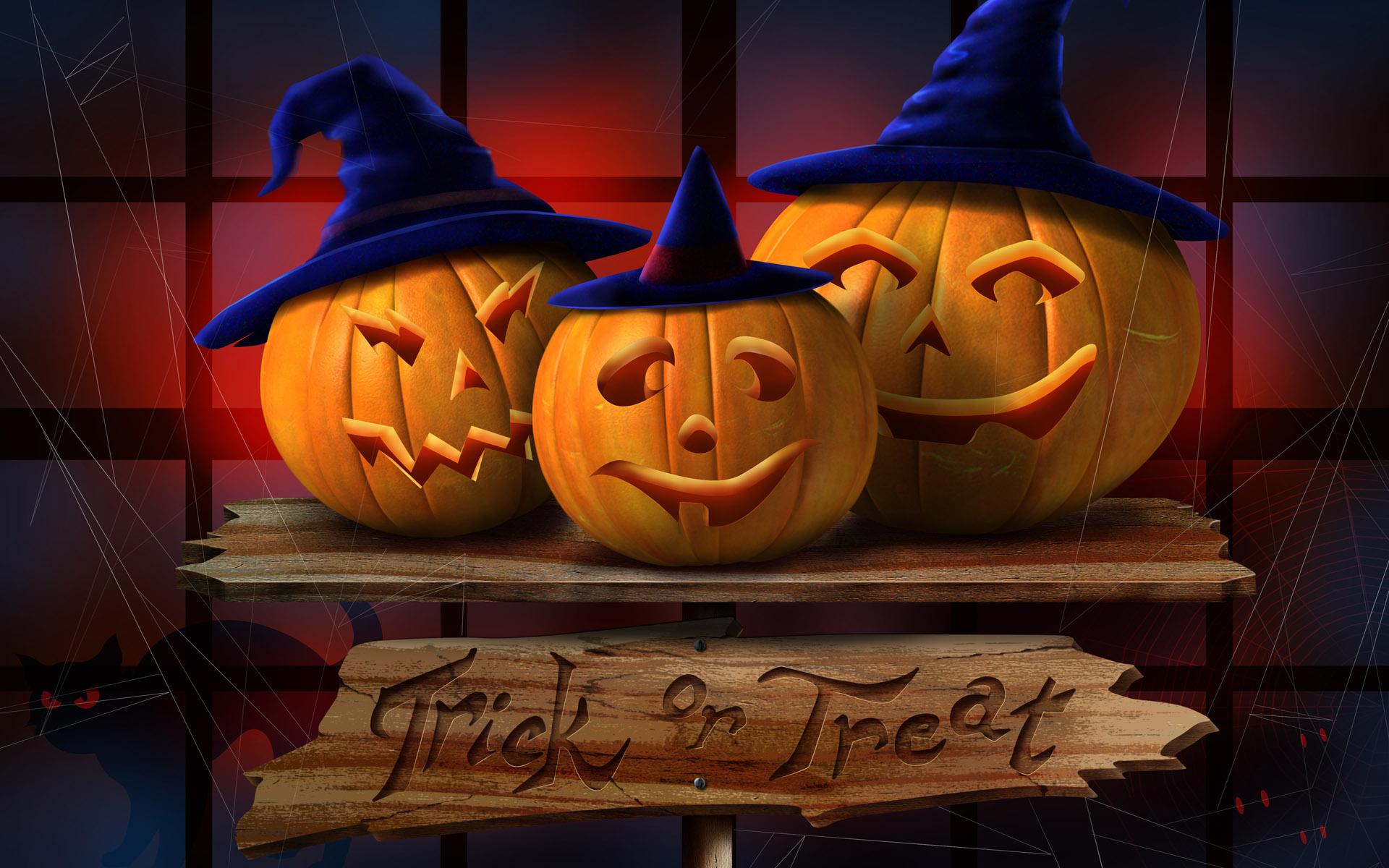 Zastaki.com - Halloween feast