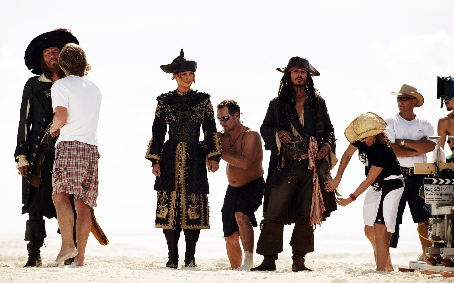 Pirates 3x pics xxx tube